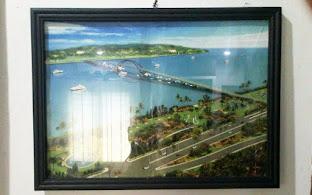 Mewujudkan Pembangunan Jembatan BH 3