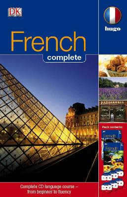 how to become fluent in french in 6 months