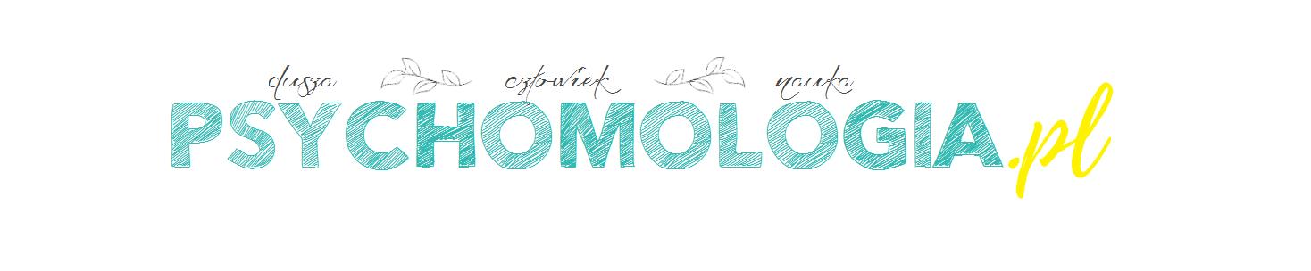 PSYCHOMOLOGIA | Blog psychologiczny