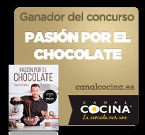 Concurso Pasión por el chocolate