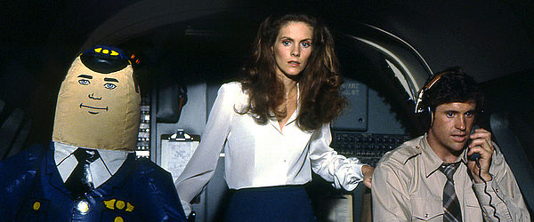 Airplane movie, 30th anniversary