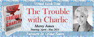 """The Trouble With Charlie"" by Merry Jones Blog Tour/Giveaway"