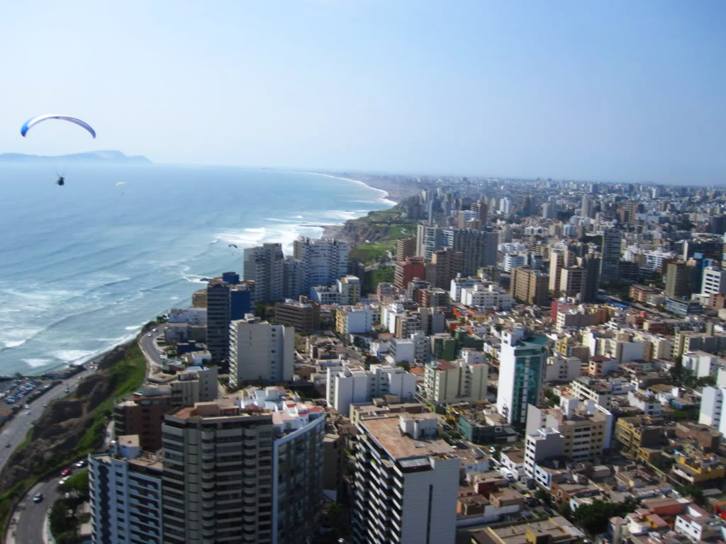 Lima Peru  city photos : ... , urbanisme, paysage, patrimoine...: DESSUS DES VILLES   LIMA