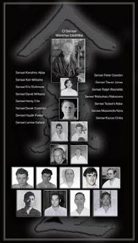 <b>British Aikido Tree   History &amp; Lineage</b>