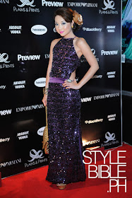 Stylebible.ph: Preview Ball 2011