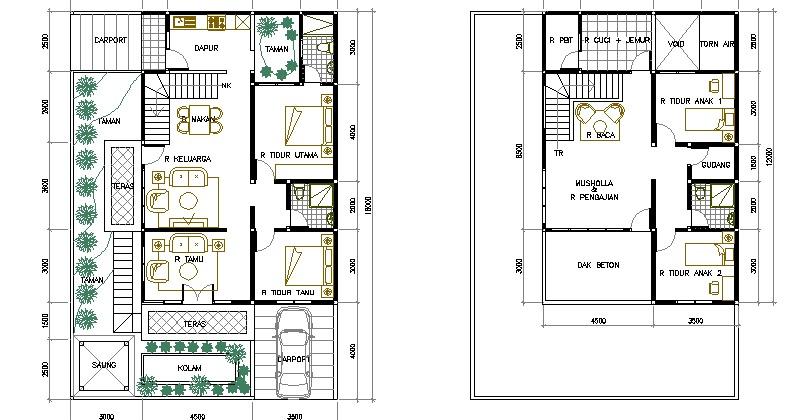 Image Result For Konstruksi Bangunan Sederhana
