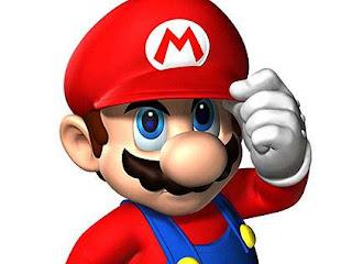 Detona Ralph 2 terá Super Mario
