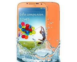Samsung Galaxy S4 Active, Ponsel Android untuk Aktivitas Ekstrim