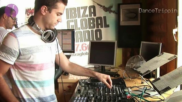 ibiza global radio, ibiza, radio, music, dance music, radio station