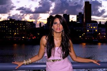 MISS FERNANDO DE NORONHA LATINA