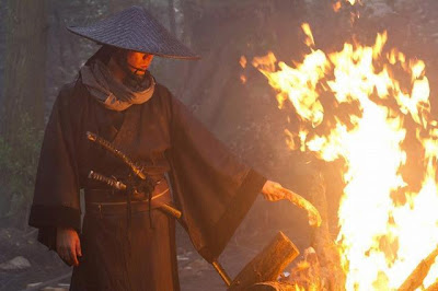 Rurouni Kenshin live action imagenes Udou Jin'e