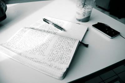 Como escribir cuando crees que no puedes