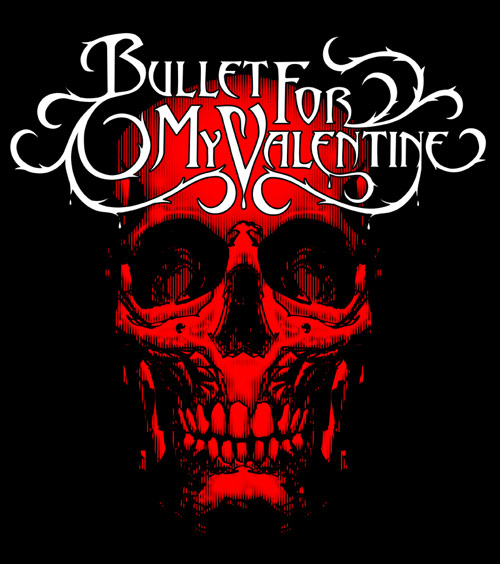 bullet for my valentine wallpaper. Mobile Phone Wallpapers 3