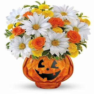 Send Halloween Flowers