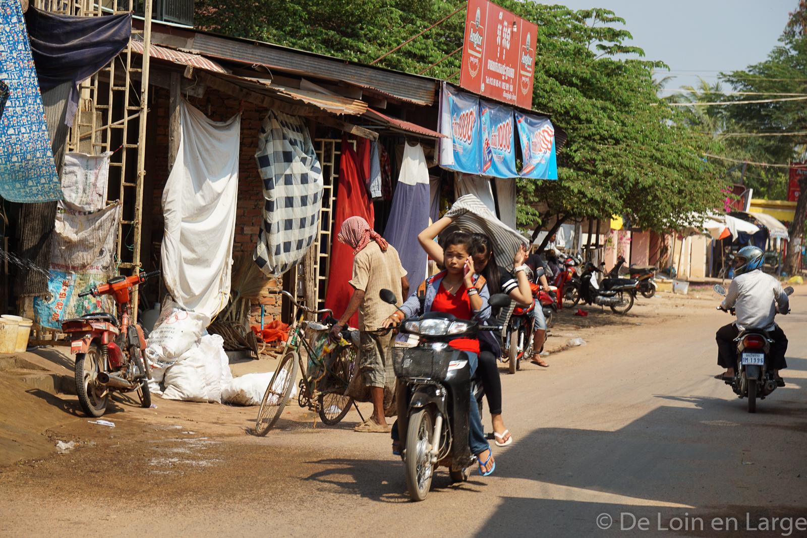 Siem Reap Quartier Francais Villa De Sihanouk
