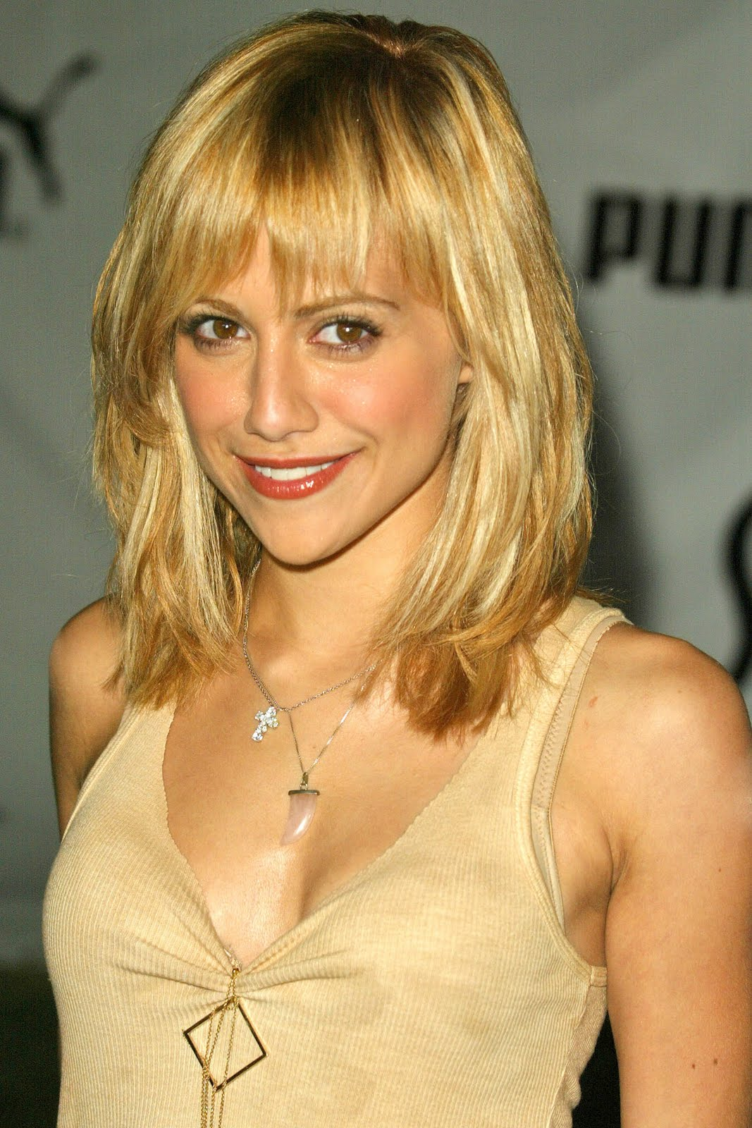 Medium Length Hairstyles with Bangs
