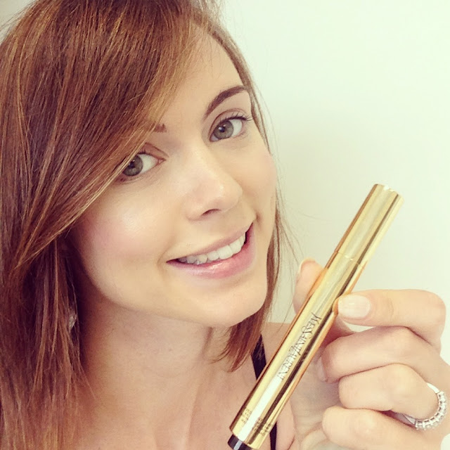 YSL Touche Eclat Review, UK Beauty Blog, YSL Touche Eclat Concealer