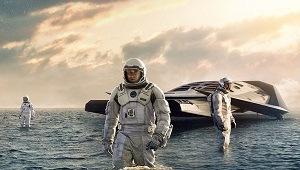 Ficção Científica - Filmes e Séries