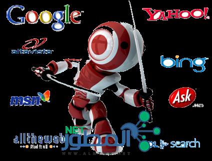 ما هو السيو (SEO) وما فائدته - تحسين محركات البحث