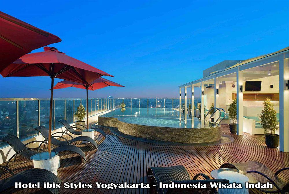 Ibis Malioboro, Yogyakarta, Indonesia - Booking.com