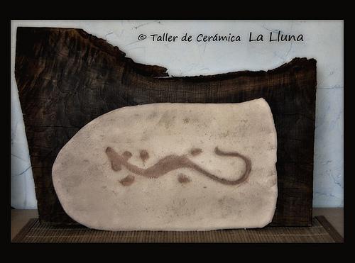 La lluna taller de cer mica salamandra for Oxidos para ceramica