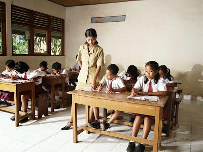 contoh artikel bahasa jawa tentang pendidikan