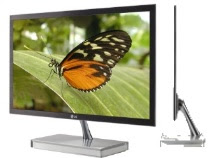 LG E90 Ultra-Slim LED Monitor