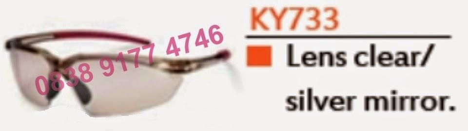 kacamata safety king's KY733