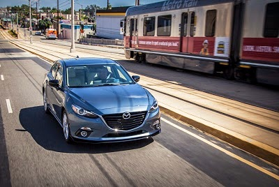 Mazda3: A small package with large appeal