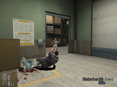 max payne 2 pc screenshot 2 Max Payne 2: The Fall of Max Payne PC Rip Version