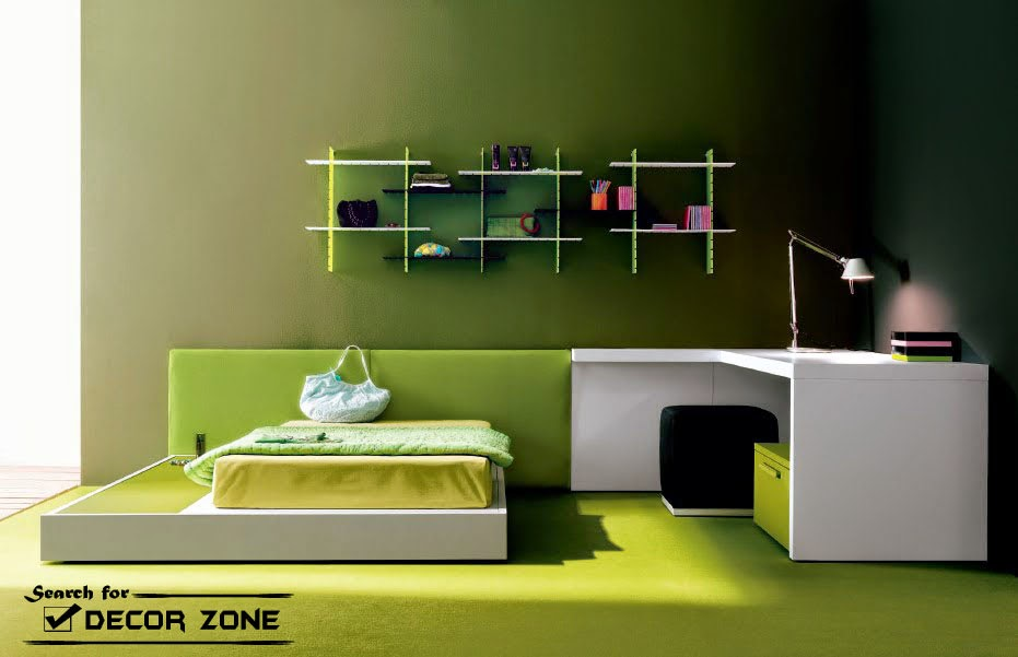 20 Minimalist Bedroom Design Ideas And Tips For Small Rooms Part 66
