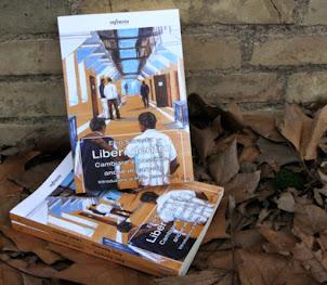 """""""LIBERI DENTRO"""" Un libro per superare il muro del carcere"""