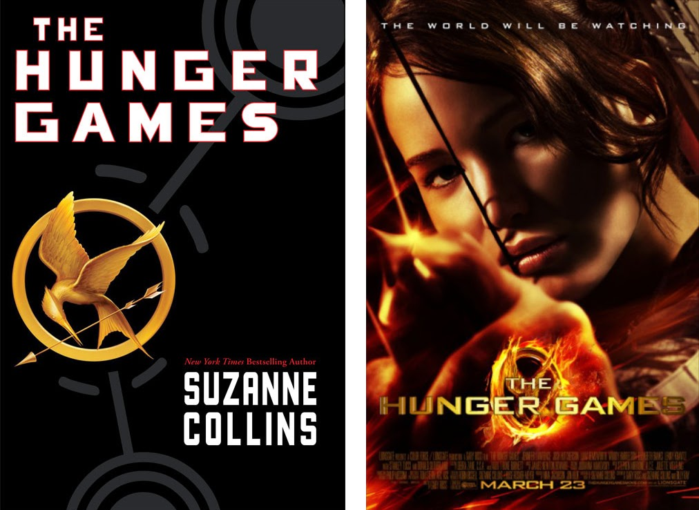 How many pages does the hunger games 2 have? - Answers