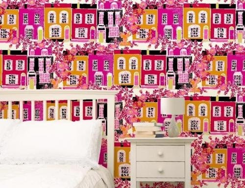 Art House Design: Wallpaper Fancy