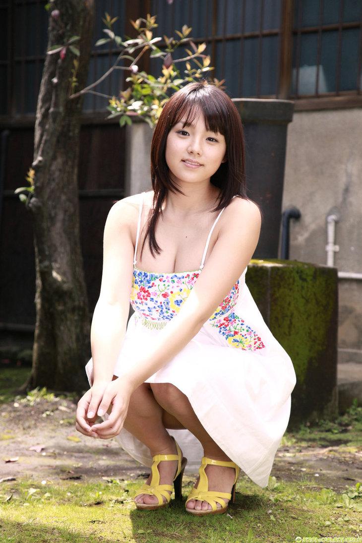 musicworldofjapan: ai shinozaki