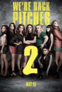 video Pitch Perfect 2 (2015), torrent Pitch Perfect 2 (2015), pelicula Pitch Perfect 2 (2015)