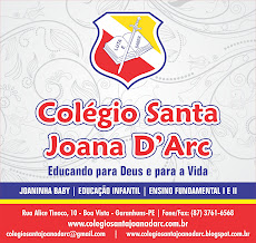 COL. SANTA JOANA D&#39;ARC