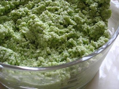 Coconut and Mint Chutney (Nariyal Podina Chatni) | Lisa's Kitchen ...