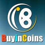 Tienda online Buyincoins