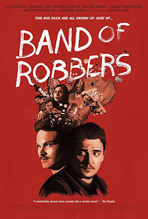 Band of Robbers (2015) ταινιες online seires oipeirates greek subs