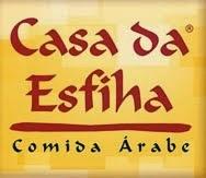Casa da Esfhia - Comida Árabe