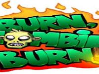 Burn Zombie Burn Apk v2.0