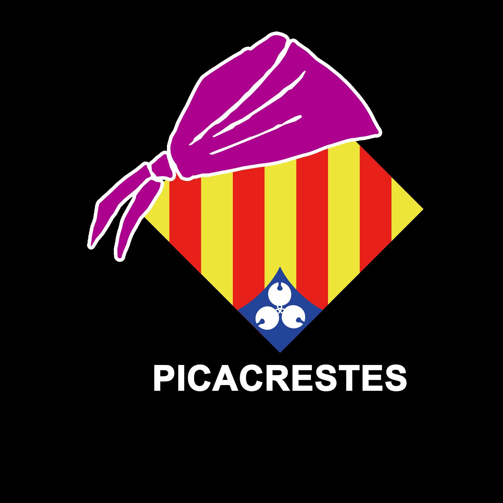 Escut de Picacrestes