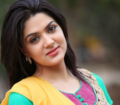 Sakshi choudary latest photo gallery in salwar kameez