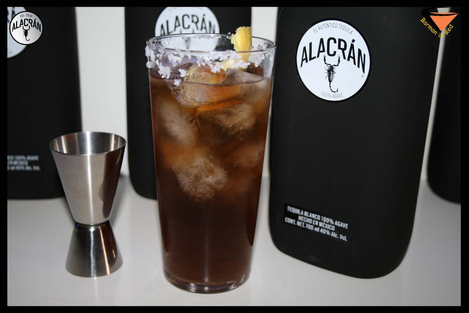 Tequila Alacran