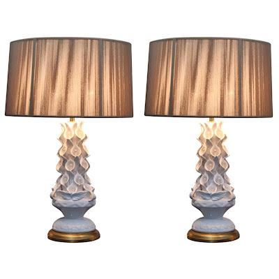 Art Deco Table Lamp(4)