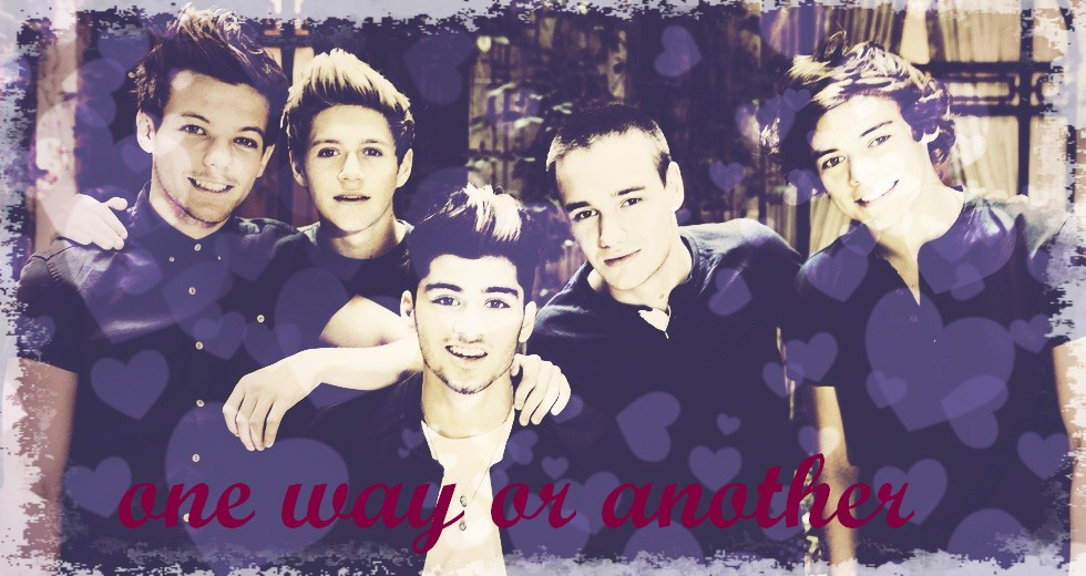 One Way Or Another.