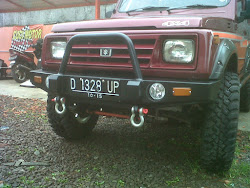 Bumper JIMNY