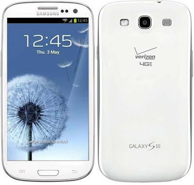 Samsung Galaxy S III I535 Verizon