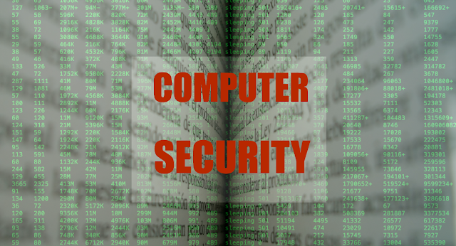 Computer Security Books
